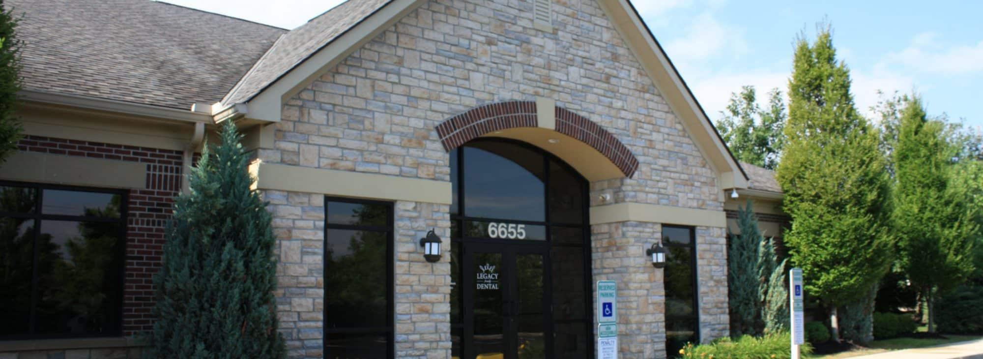 Legacy Family Dental, Post Road, Dublin, Ohio
