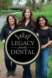 Welcome to Legacy Family Dental